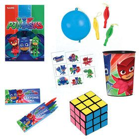 PJ Masks Favor Goodie Bag