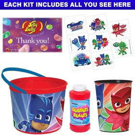 PJ Masks Favor Kit (For 1 Guest)