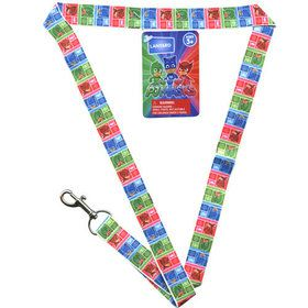 PJ Masks Lanyard (Each)