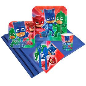 PJ Masks Party Pack (24)