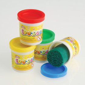 Playtime Dough (Each - Assorted Colors)