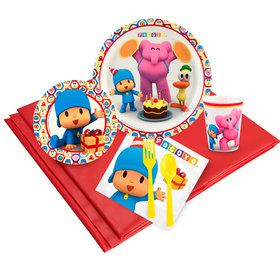 Pocoyo Party Pack