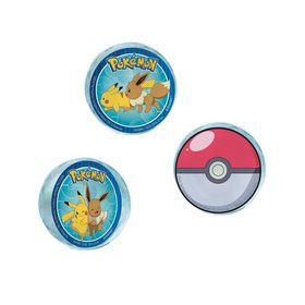 Pokemon Bounce Ball Favors (4)