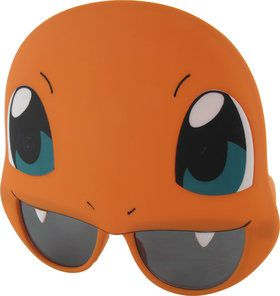 Pokemon Charmander SunStache
