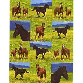 Pony Party Stickers (4-pack)