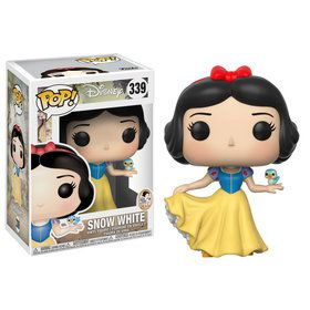 Funko POP Disney: Snow White - Snow White