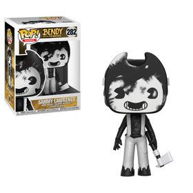 Funko POP Games: Bendy and the Ink Machine - Sammy