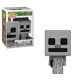 Funko POP Games: Minecraft - Skeleton