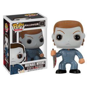 Funko POP Movies : Michael Myers