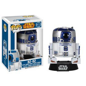 Funko POP Star Wars : R2-D2