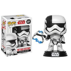 Funko POP Star Wars: The Last Jedi - First Order Executioner