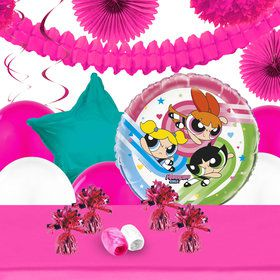 Power Puff Girls Deco Kit