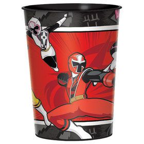 Power Rangers Dino Charge 16oz Favor Cup (Each)