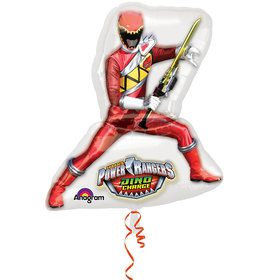 "Power Rangers Dino Charge 28"" Balloon"