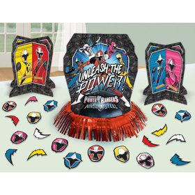 Power Rangers Dino Charge Table Decorating Kit (Each)