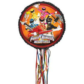 Power Rangers Pinata (Each)