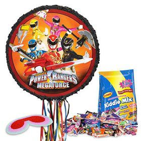 Power Rangers Pinata Kit (Each)