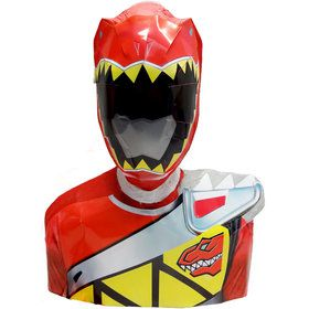 Power Rangers Red Ranger Pull-String Pinata