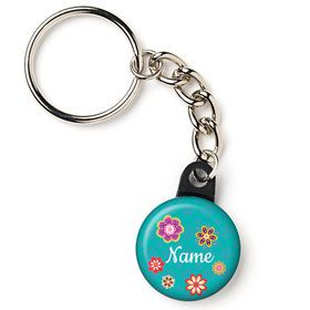 "Princesa Personalized 1"" Mini Key Chain (Each)"