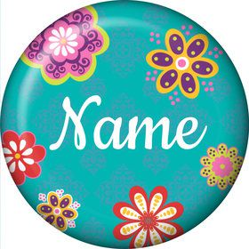 Princesa Personalized Mini Magnet (Each)