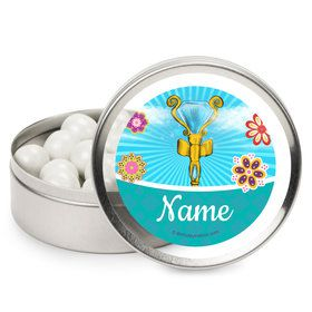 Princesa Personalized Mint Tins (12 Pack)
