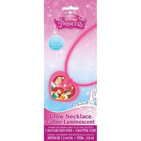 Princess Dream Glow Necklace