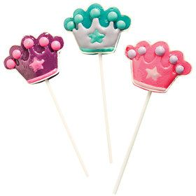 Princess Lollipops (12)