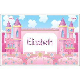 Princess Personalized Placemat (each)