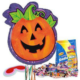 Pumpkin Pinata Kit (Each)