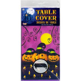 Pumpkin Tablecover (1)