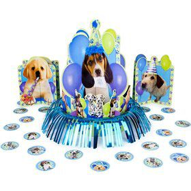Puppy Party Centerpiece (each)
