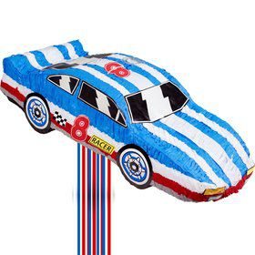 Race Car Pinata (each)
