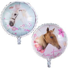 Rachael Hale Beautiful Horse Foil Balloon (1)