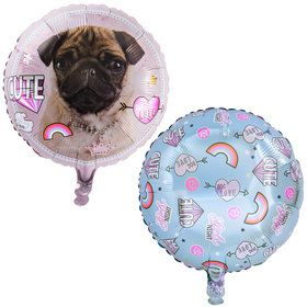 Rachael Hale Dog Love Foil Balloon (1)