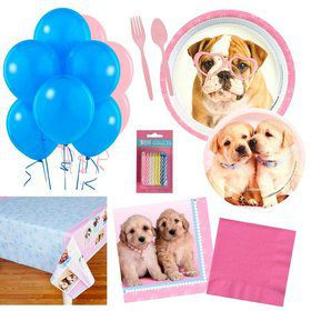 Rachael Hale Glamour Dogs Party Essentials Kit
