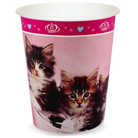 Glamour Cats 9 oz. Cups by Rachael Hale (8)