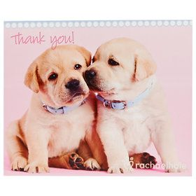 Glamour Dogs Thank-You Notes by Rachael Hale (8)