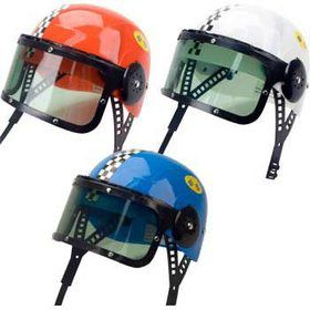 Racing Helmet (each)