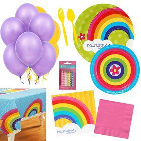 Rainbow Party Essentials Kit
