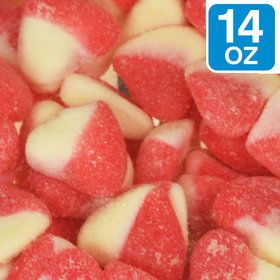 Red Sour Hearts 14 oz Bag (Each)