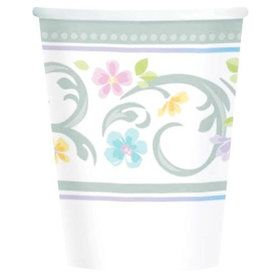 Religious Party 9oz Cups (18 Pack)
