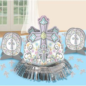 Religious Party Table Decoration Kit
