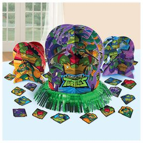 Rise of the TMNT Table Decoration Set