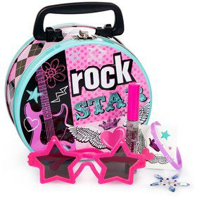 Rock Star Girl Ultimate Favor Kit (for 1 Guest)