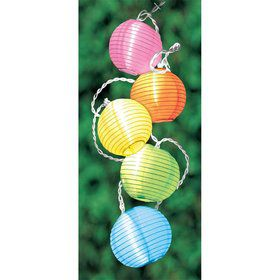 Round Lantern Light Set (Each)