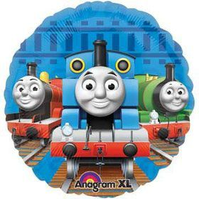Round Thomas Balloon (each)