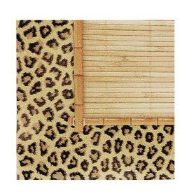 Safari Beverage Napkins (16)
