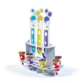 Science Party Treat Stand (1)