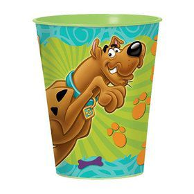 Scooby Doo 16Oz. Favor Cup (Each)
