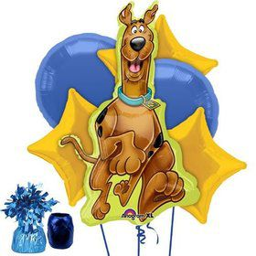 Scooby Doo Balloon Kit (Each)